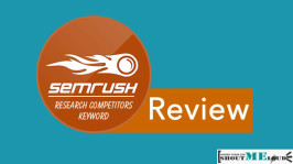 SEMRUSH Review : SEM Tool to Research Competitors Keyword