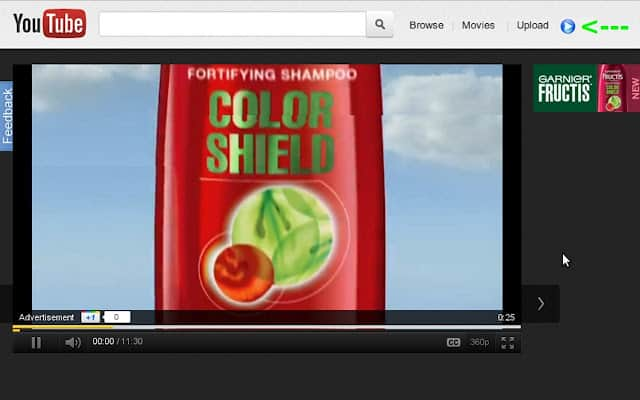 Skip Advertisements on YouTube 5 Useful YouTube Chrome Plugin for Better Experience