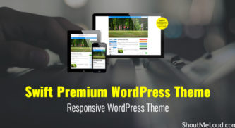 Swift Premium WordPress Theme : Responsive WordPress Theme