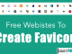Huge List of 35 Free Online Tools to Create Favicon