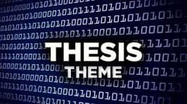 Why Thesis Theme for your WordPress Website