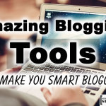 Amazing Blogging Tools 150x150
