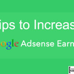 Tips to Increase Adsense Revenue