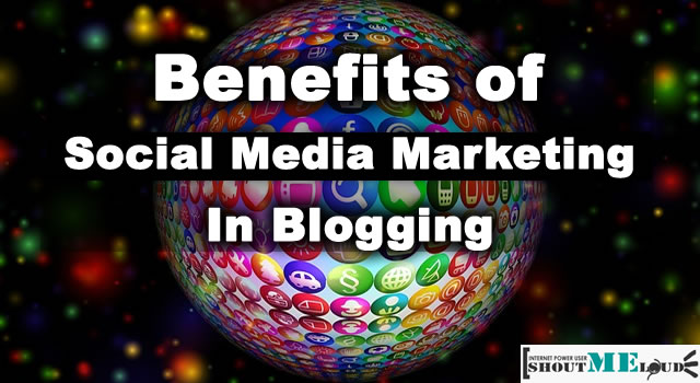 Social Media in Blogging