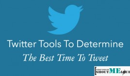 3 Twitter Tools To Determine The Best Time To Tweet