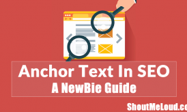 What is Anchor Text in SEO: A NewBie Guide