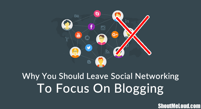 Focus on Blogging