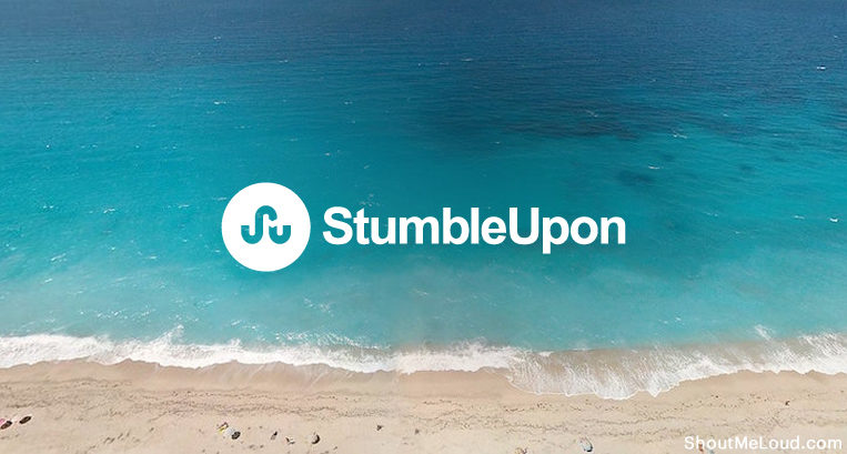 How to Add Websites to StumbleUpon To get Traffic