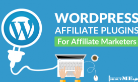 5 Best WordPress Affiliate Plugins For Affiliate Marketers