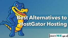 Best Alternatives to HostGator Hosting