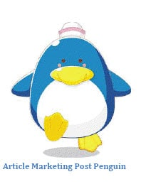 Article Marketing Article Marketing After Post Penguin Era For Bloggers