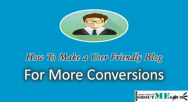 Blog For More Conversion