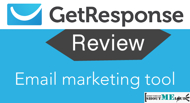 Getresponse  Autoresponder For Sale New