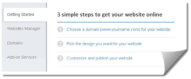 Getting started How To Get Free .com Domain Under Yourname.com