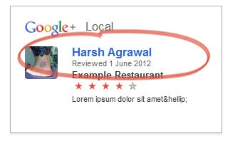 Google plus places Google Plus Local: Find New Places Based on User Recommendations