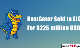 HostGator Sold to EIG For $225 million USD