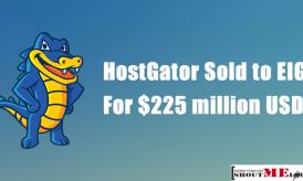 HostGator Sold to EIG For $225 million USD