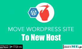 How to Move WordPress Site to New Host: Zero Downtime