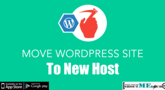 How To Move WordPress Site To New Host With Zero Downtime