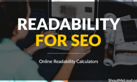 Readability for SEO: Online Readability Calculators