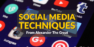 Four Social Media Techniques from Alexander The Great