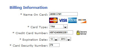 Virtual Credit card How To Get Free .com Domain Under Yourname.com