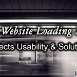 How Website Loading Speed Affects Usability & Solution