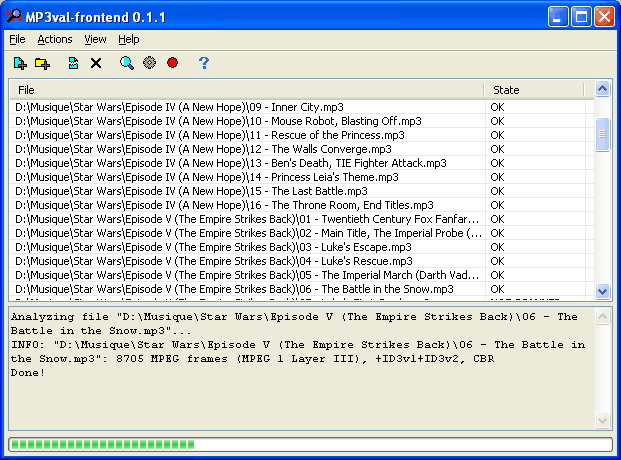 recover corrupt mp3 songs