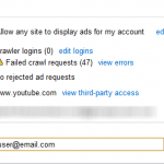 Adsense Invite users 150x150