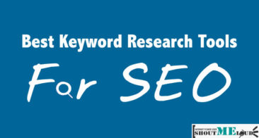 Best Keyword Research Tools For SEO: 2018 Edition