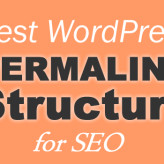 Which is The Best WordPress Permalink Structure for SEO?