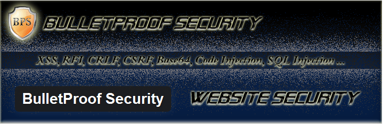 BulletProof security Best WordPress Security Plugins To Protect WordPress Blog