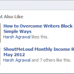 How to Add Facebook Recommendations Bar to Thesis Theme