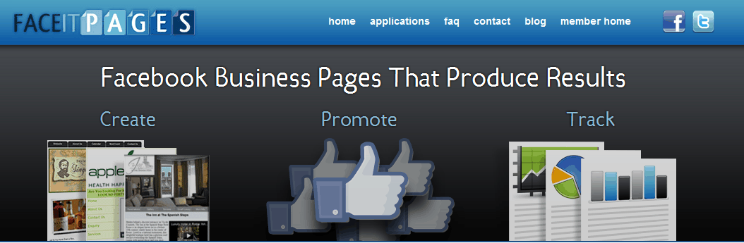 Faceitpages 5 Websites to Create Facebook Timeline Cover Photo