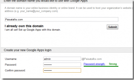 How to Set up Google Apps Standard on Bluehost cPanel