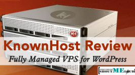 KnownHost Review : Fully Managed VPS for WordPress