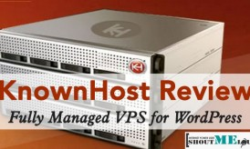 KnownHost Review: Fully Managed VPS for WordPress