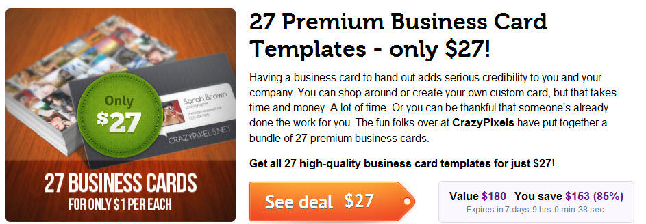 Mighty deals Time Saving Apps for Busy Bloggers