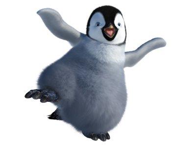 Penguin Algo