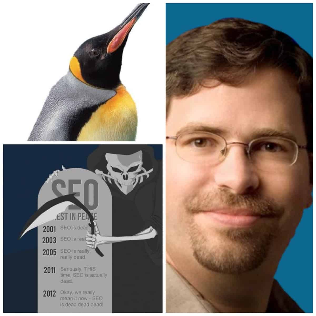 How Not to get Penalized by Next Major Penguin Change