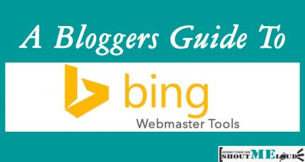 A Blogger's Guide To Bing Webmaster Tools For SEO