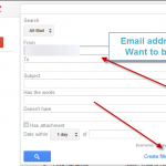 Block Email address in Gmail 150x150