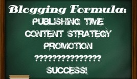 How To Make Your Own Blog Formula for Success