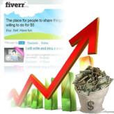 3 Ways to Make Money With Fiverr