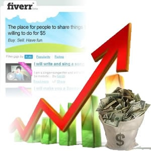 How to Earn Big Bucks on Fiverr 3 Ways to Make Money With Fiverr