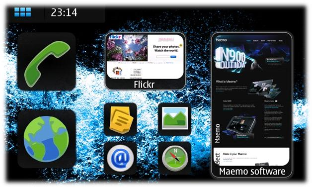 Maemo OS Top 10 Mobile Phones Operating Systems