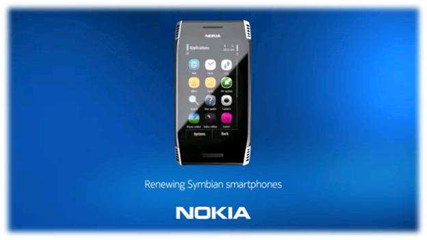 Symbian OS Top 10 Mobile Phones Operating Systems