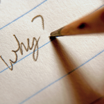 Why? What? How? Rule in Writing Blog Post?