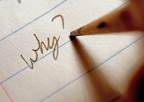 The How, What and Why of Writing Blog Posts