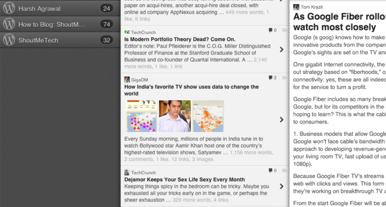 The WordPress iPad App Just Got A Lot Better With Updates